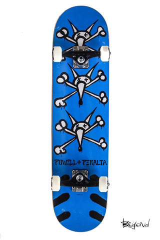 Patineta Powell Peralta Vato Rat 8