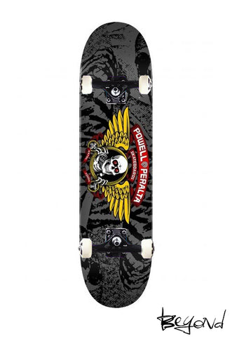 Patineta Powell peralta Winged Ripped