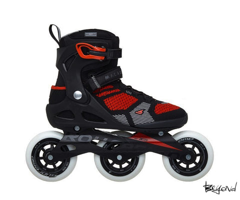 Patines Rollerblade Macroblade 110 3WD