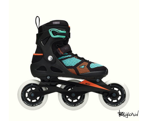 Patines Rollerblsde Macroblade 110 3wd W