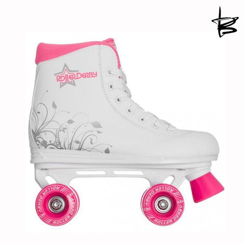 Patines Quad 2x2 ROLLER DERBY STAR 350