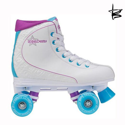 Patines Quad 2x2 ROLLER DERBY STAR 600