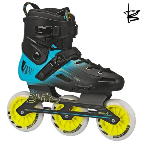 Patines ROLLER DERBY ALPHA ELITE 110mm