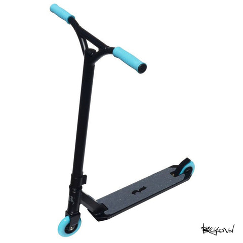 Scooter GUARD II Azul
