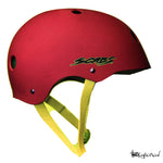 Casco SMITH SCABS Rojo