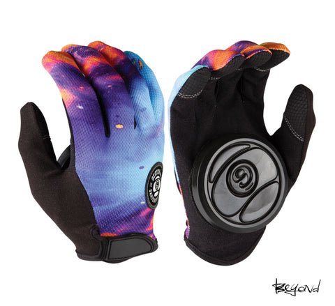 Guantes SECTOR 9 BHNC COSMOS
