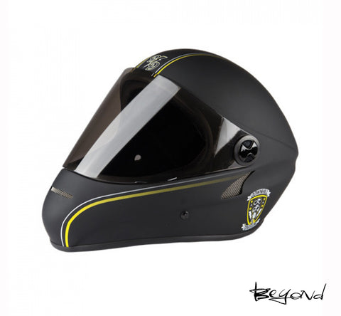 Casco SECTOR 9 FULLFACE CANNONBALL