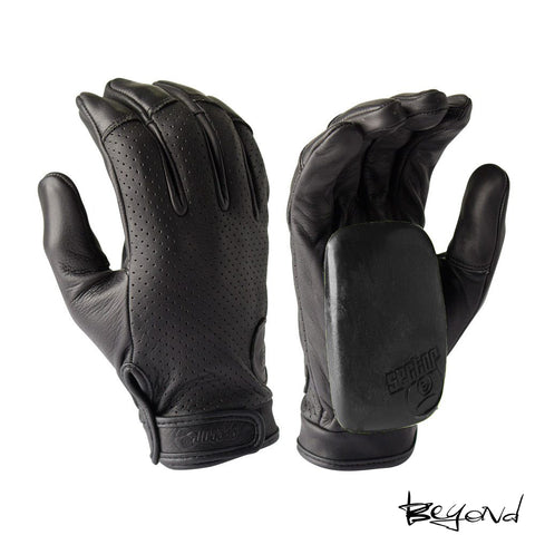 Guantes SECTOR 9 DRIVER NEGRO