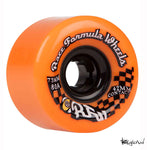 Ruedas SECTOR 9 RACE FORMULA 73mm / 80a