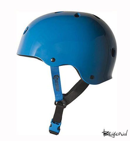 Casco SECTOR 9 SUMMIT CERTIFICADO AZUL