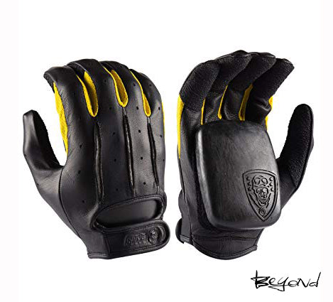 Guantes SECTOR 9 THUNDER