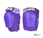 Rodilleras SMITH DERBY PURPURA
