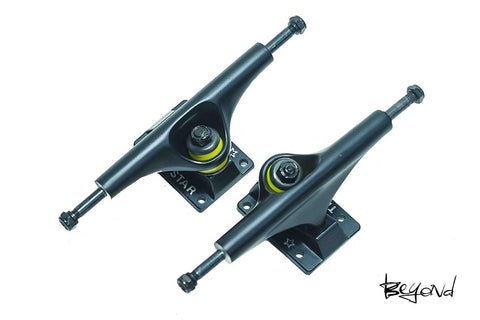 Trucks TRI STAR NEGRO 149mm