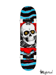 PATINETA POWELL PERALTA RIPPER ONE OF BLUE 8