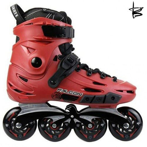Patines Flying Eagle Falcon F6 Rojos