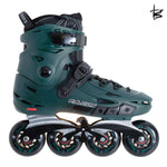 Patines Flying Eagle Falcon F6 Verdes