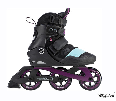 PATINES K2 TRIO 100MM WOMENS