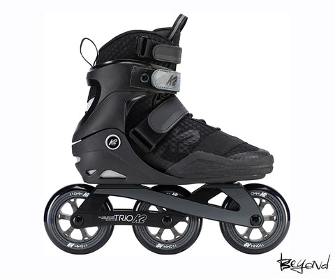 Patines K2 TRIO 110mm