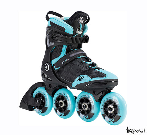 Patines K2 VO2 90mm WMNS