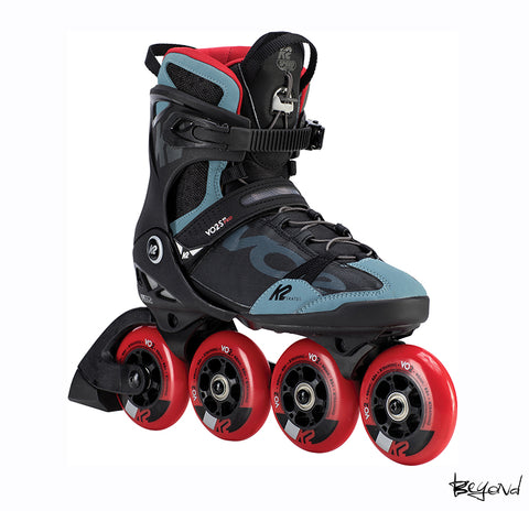 Patines K2 VO2 S 90mm