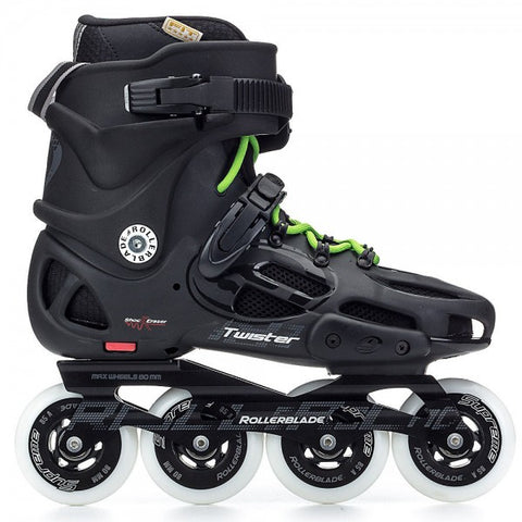 PATINES TWISTER 80
