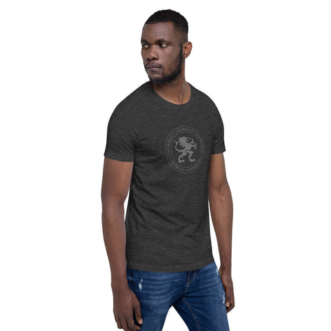 LIVE REGALLY T-SHIRT UNISEX