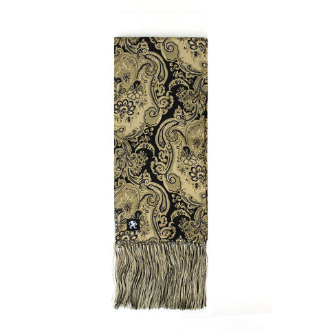 Image of REGAL SCARF SILK NARROW
