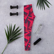 Urban Army Full-Length Leggings