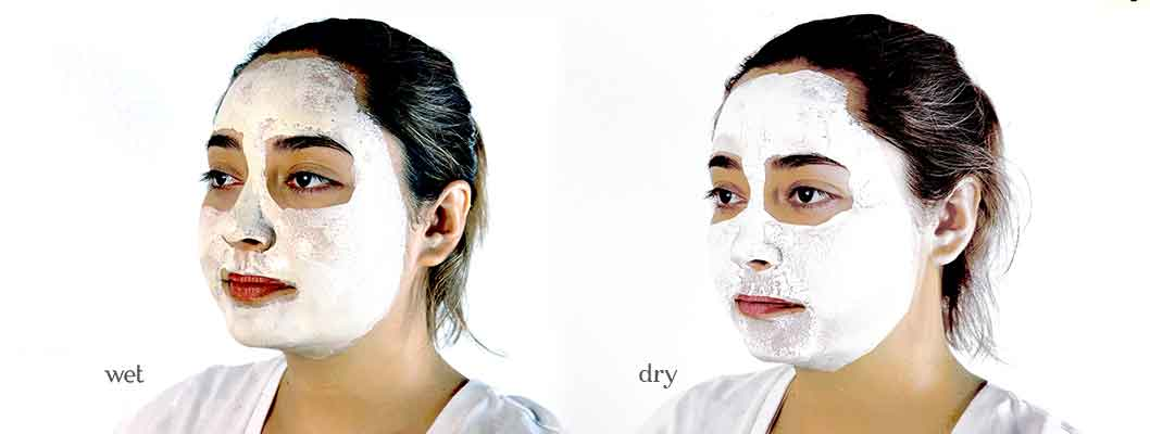 Kaolin Clay - Make Your Own Fresh Mask