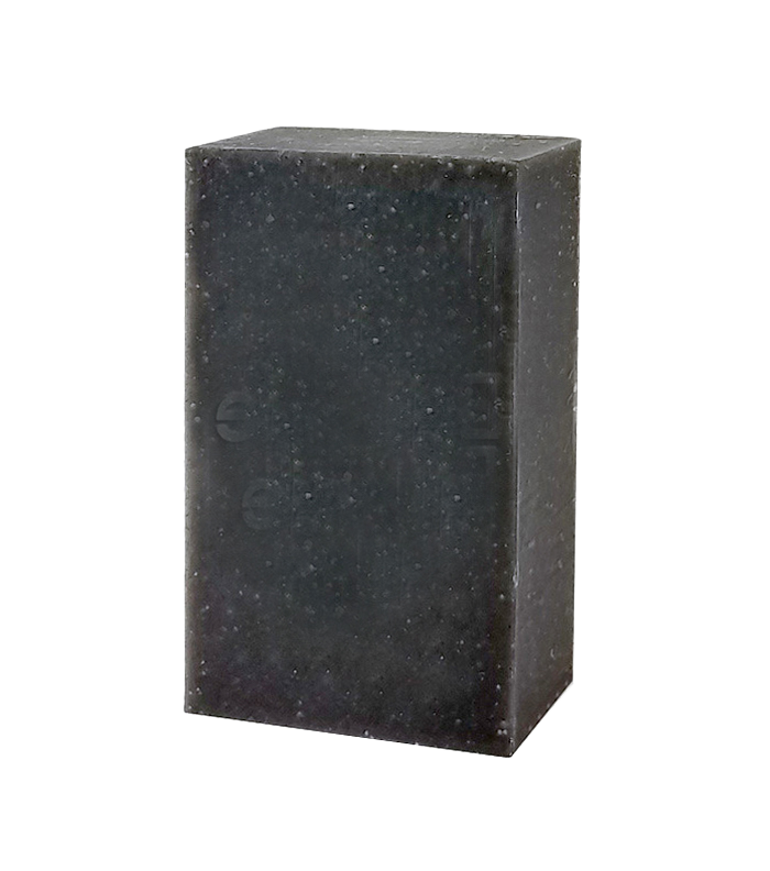 Organic Bar Soap - Charcoal, Cocoa Butter & Tea Tree