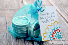 Load image into Gallery viewer, 5 Piece Emergency Salve Gift Set