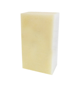 Organic Bar Soap - Naked (Unscented)