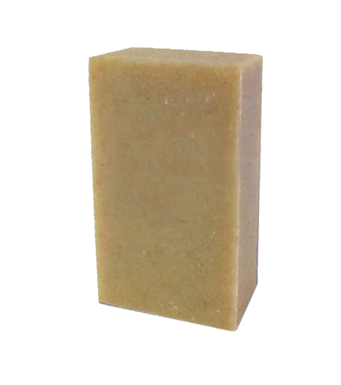 Organic Bar Soap - Patchouli