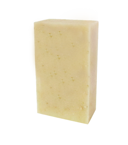 Organic Bar Soap - Shea Butter, Honey & Oat
