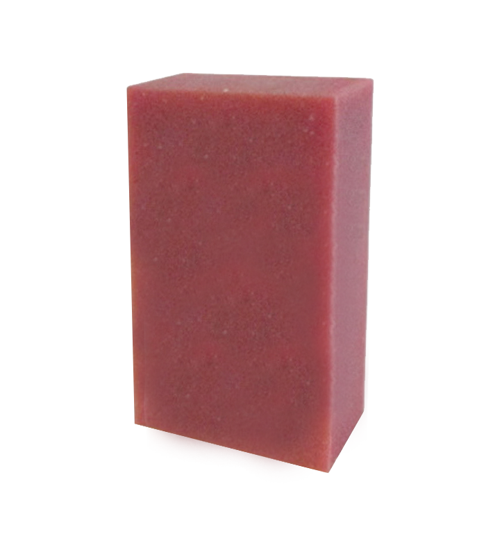 Organic Bar Soap - Sweet & Tangy (Blood Orange & Bergamot)