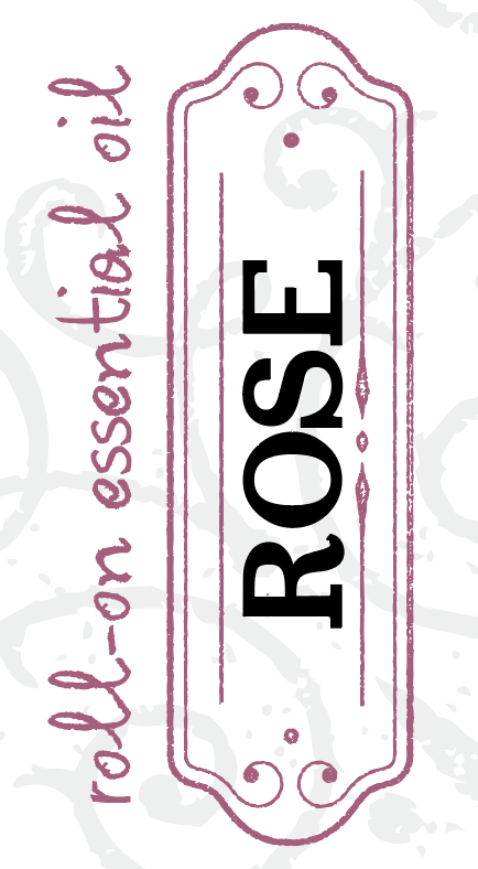 Essential Roll-On - Rose