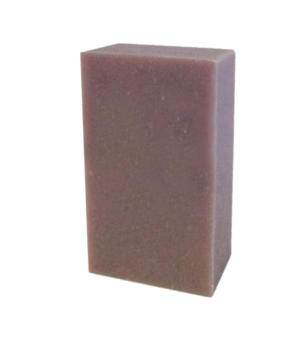Organic Bar Soap - Lavender