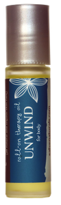 Essential Roll-On - Unwind (Therapeutic Blend)