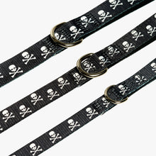 Load image into Gallery viewer, Skulls Leash