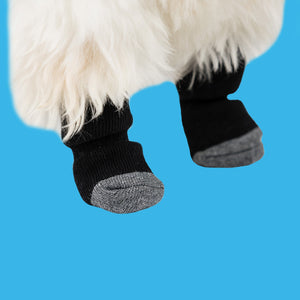 Walkee Paws Liner Socks - for extra paw protection
