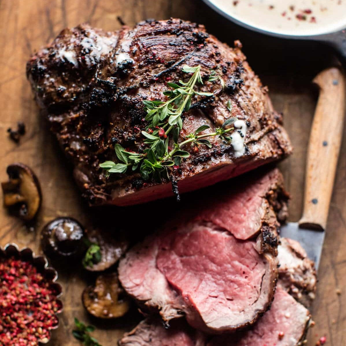 Whole Tenderloin Roast
