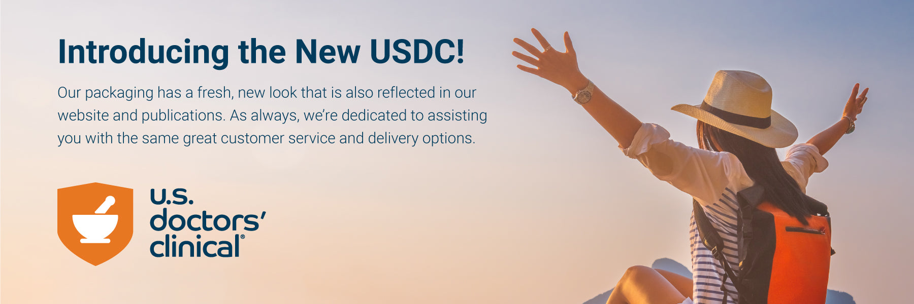 Introducing The New USDC