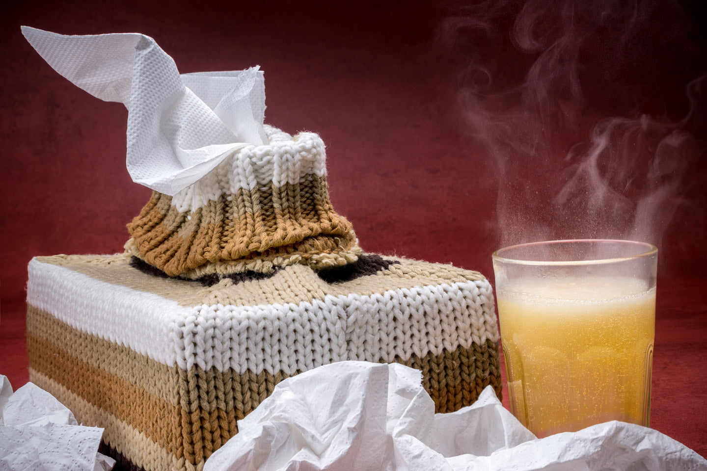 Knowing the Different Remedies for Colds vs Sinus Infections