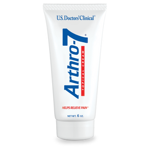 Arthro-7 Topical Cream, 6 oz