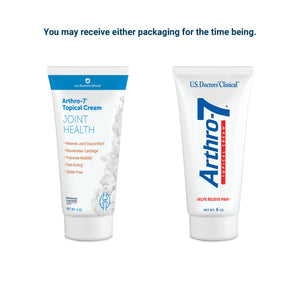 Arthro-7 Topical Cream variation