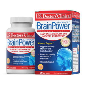BrainPower Advanced box