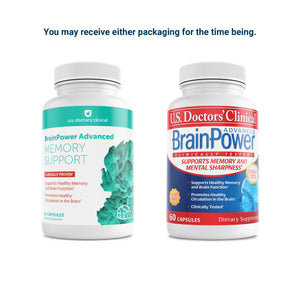 BrainPower Advanced variation