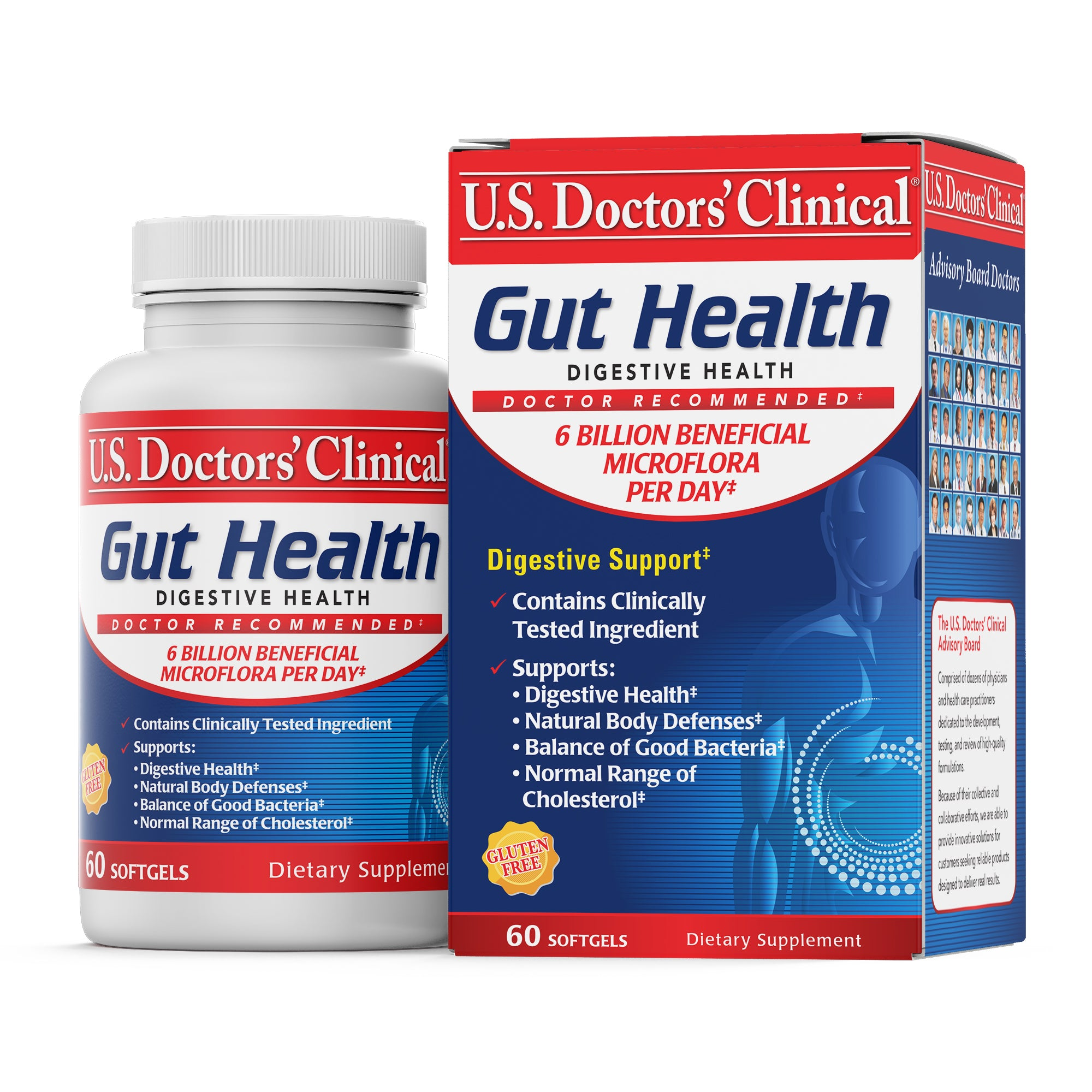 Gut Health box