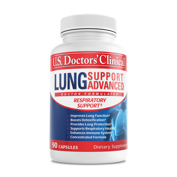 Lung Support Advanced