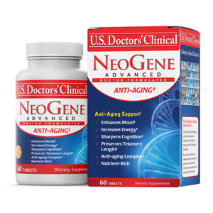 NeoGene Advanced box